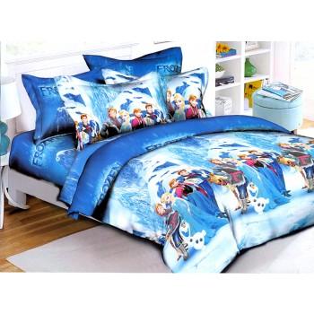 фото комплект постельного белья TAG Холодное сердце купить
