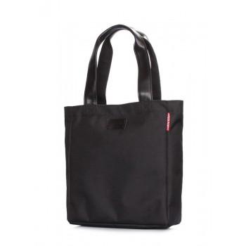 фото сумка POOLPARTY homme-oxford-black купить