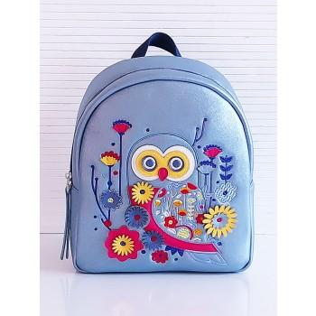 фото детский рюкзак Alba Soboni KH0143 голубой купить