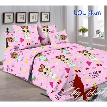 фото комплект постельного белья TAG LOL glam купить