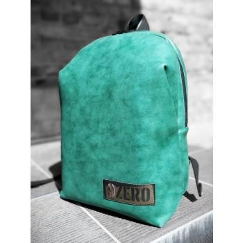 фото рюкзак Alba Soboni MAN-001-2 зеленый-никель купить