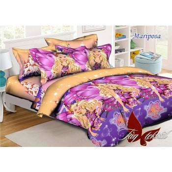 фото постельное белье TAG Mariposa купить