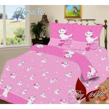 фото комплект постельного белья TAG Мурлыка купить