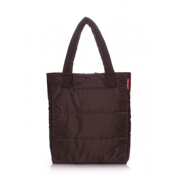 фото сумка POOLPARTY ns-3-brown купить
