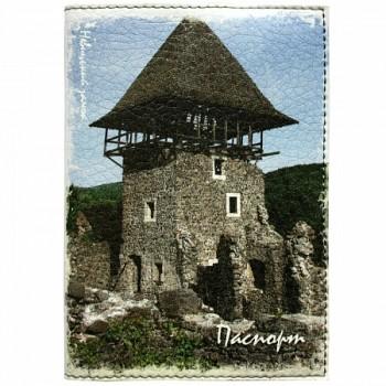 фото обложка на паспорт VALEX P-118 купить