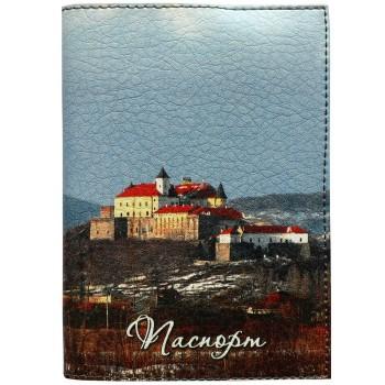 фото обложка на паспорт VALEX P-122 купить