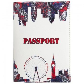 фото обложка на паспорт VALEX P-134 купить
