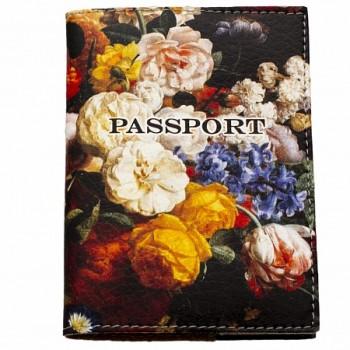 фото обложка на паспорт VALEX P-168 купить