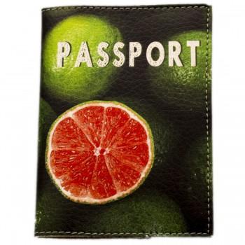 фото обложка на паспорт valex P-172 купить