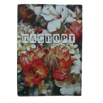 фото обложка на паспорт VALEX P-20 купить