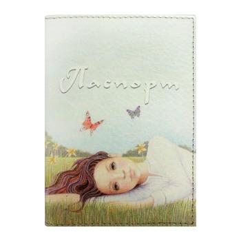 фото обложка на паспорт VALEX P-22 купить