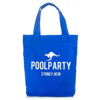фото сумка POOLPARTY pool1-blue купить