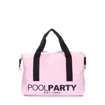 фото сумка POOLPARTY pool-12-rose купить
