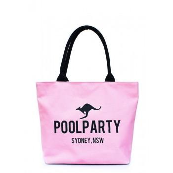 фото сумка POOLPARTY pool-9-rose купить