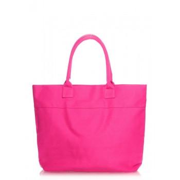 фото сумка POOLPARTY poolparty-paradise-pink-none купить