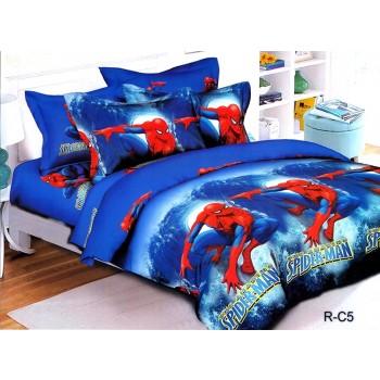 фото комплект постельного белья TAG Спайдермен купить