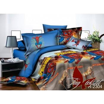 фото комплект постельного белья TAG Spider-Man купить