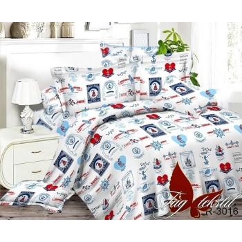 фото комплект постельного белья TAG R3016 купить