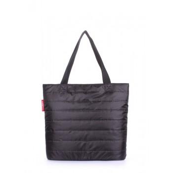 фото сумка POOLPARTY select-black купить