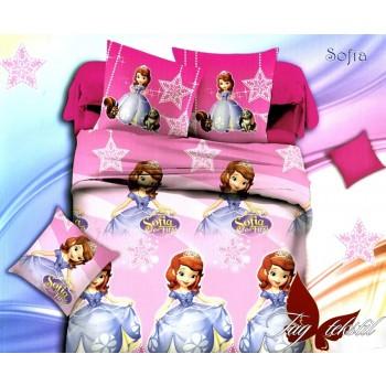 фото комплект постельного белья TAG Sofia купить