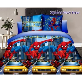фото комплект постельного белья TAG Spider-man new купить