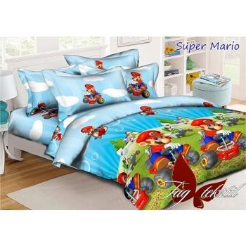 фото постельное белье TAG Super Mario купить