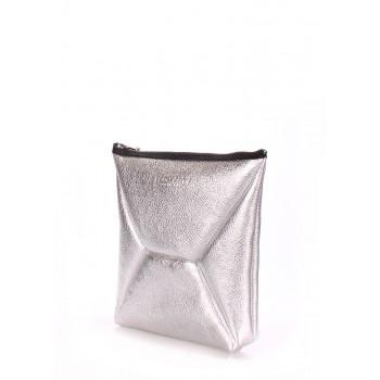 фото косметичка POOLPARTY the-x-silver купить