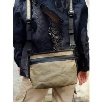 фото сумка Alba Soboni TV-009-2 хаки купить