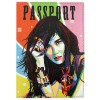 Обложка на паспорт VALEX P-56