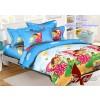 Комплект постельного белья TAG Даша-путешественница