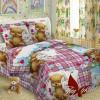 Комплект постельного белья TAG Детство