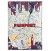 Обложка на паспорт VALEX P-135