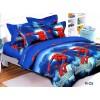 Комплект постельного белья TAG Спайдермен
